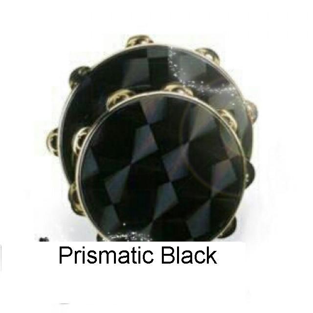 Prismatic Black